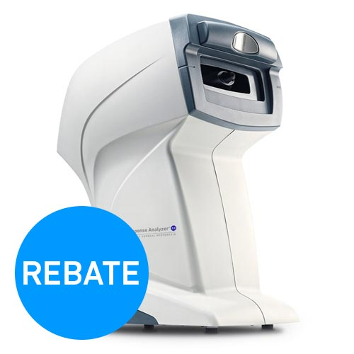 Ocular Response Analyzer G3 Rebate